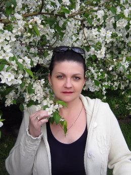 Марина Загоруй/Бацунова