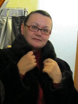 Галина Щербина