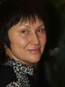 Ольга Барташевич
