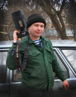 Денис Сидельников