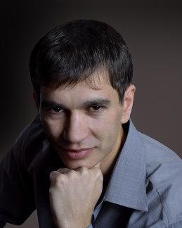 Kirill Mikhov