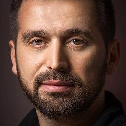 Дмитрий Годза