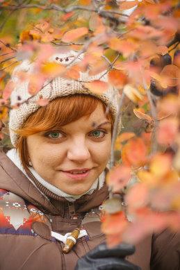 Дарья Вершинина