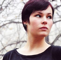 Alina Makerova