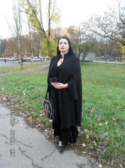 Мария Кравченко