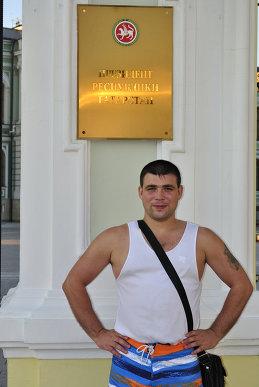 Станислав Гордеев