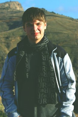 Виталий Близень