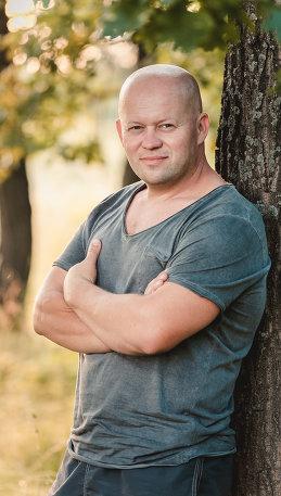 Вячеслав Сергейчик