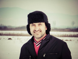 Stefan Pinzsula