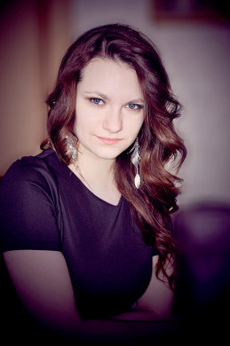 Маргарита Нестерова