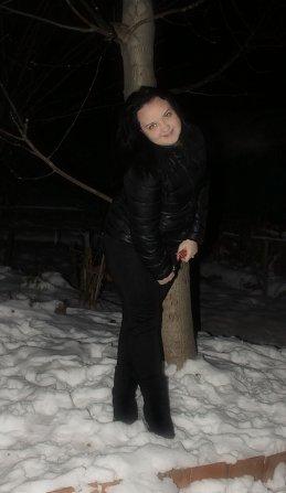 Оля Васильченко