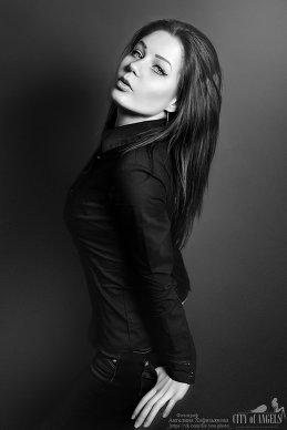 Ангелина Хафизьянова