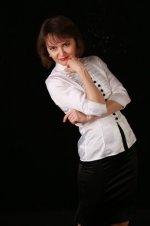Елена Сливка