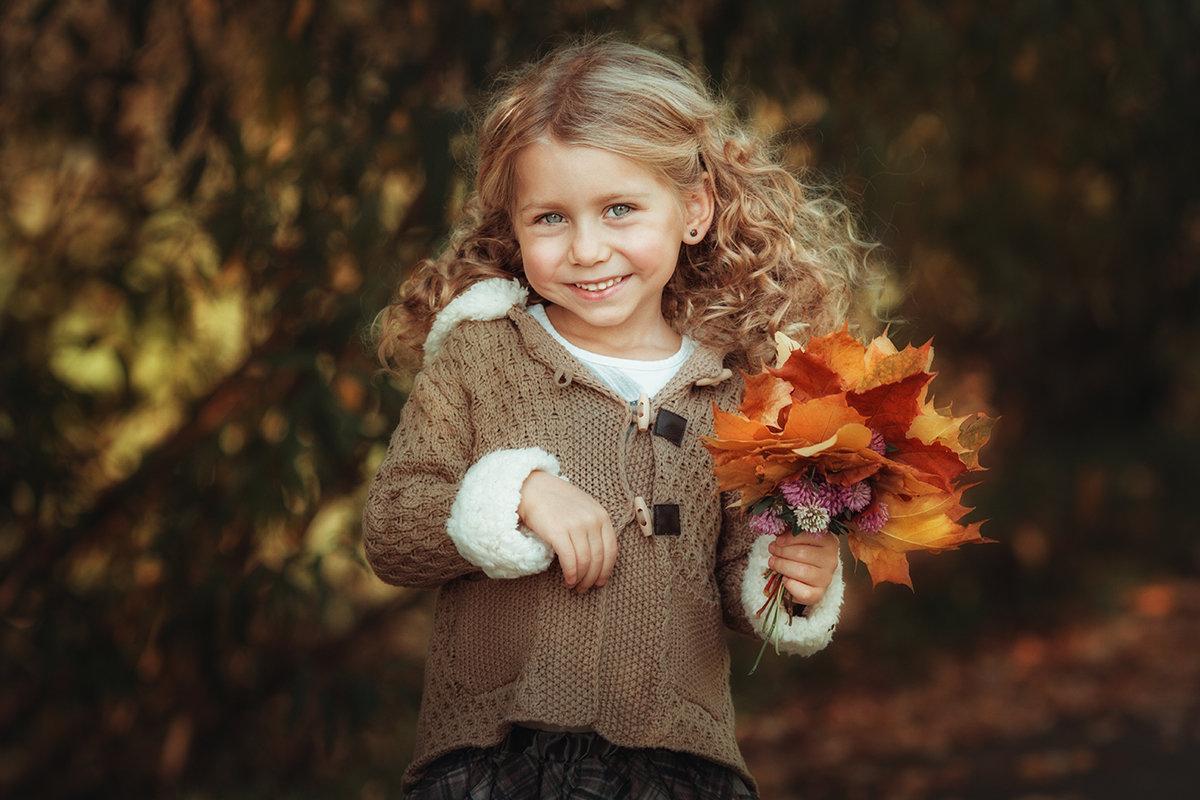 Маленькая Осень - Liliya Nazarova
