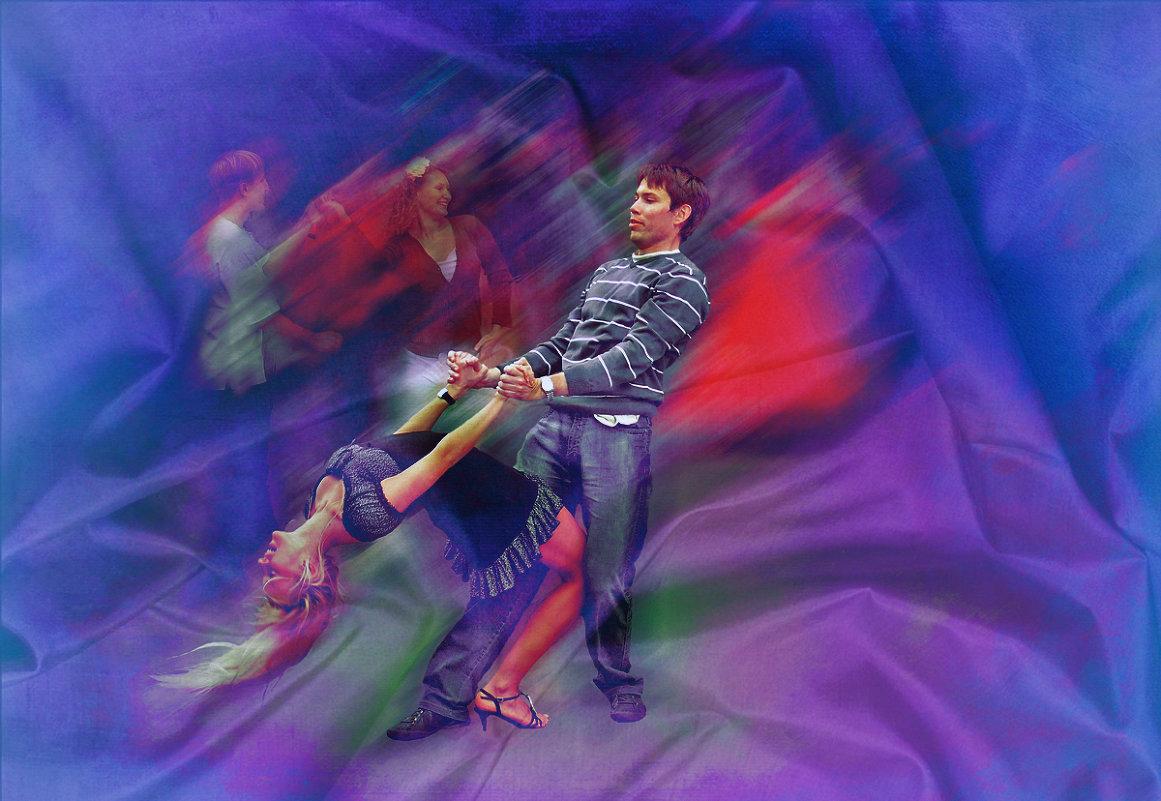 танец - Алексей Карташев