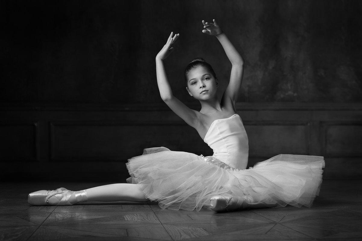 Белый лебедь - Виктория Иванова