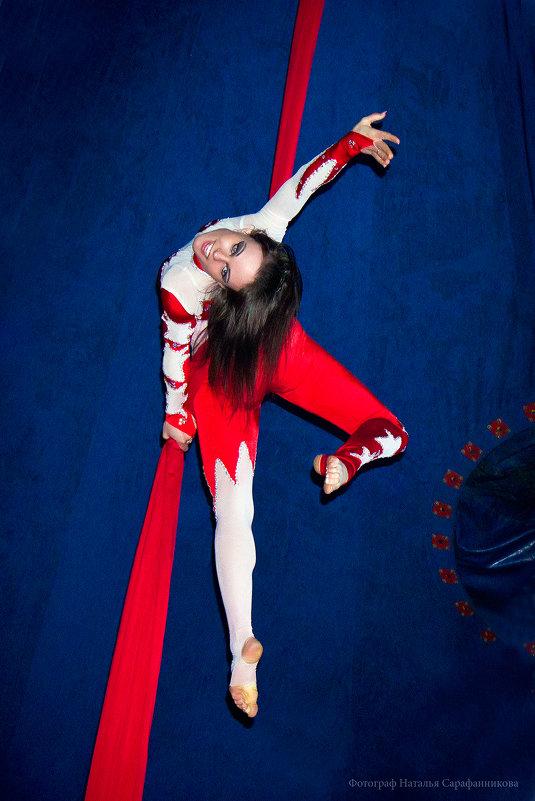 Танцовщица - Наталья Сарафанникова