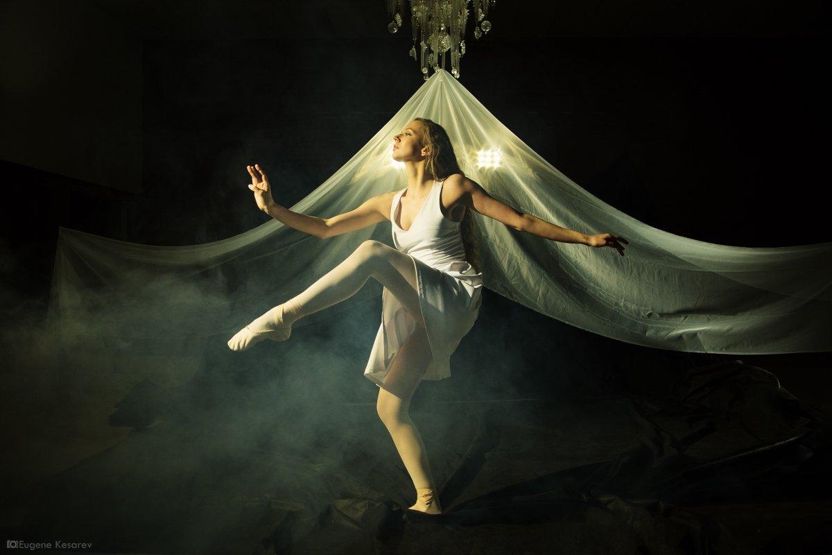 Dancer - Евгений Кесарев
