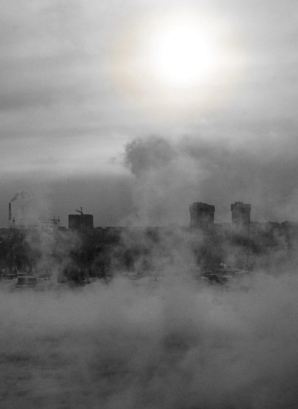 Черное небо - Сергей Бажов