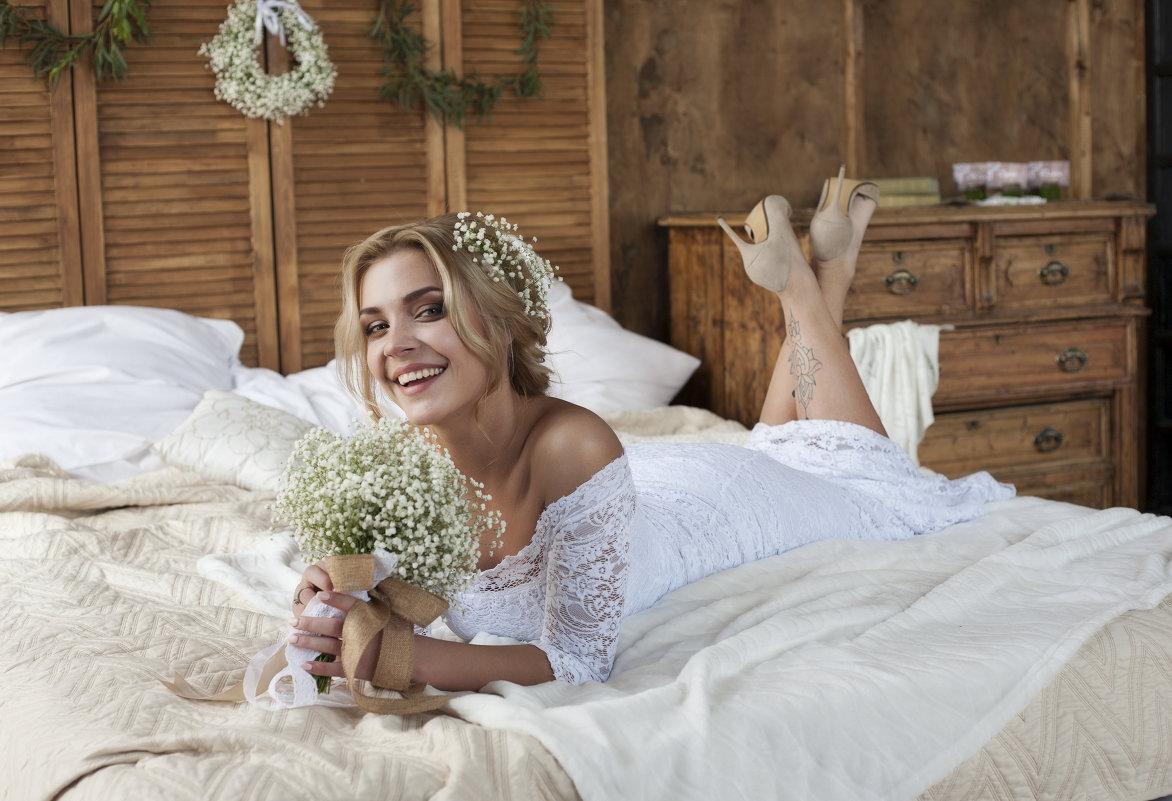 Сборы невесты - Кристина Демина