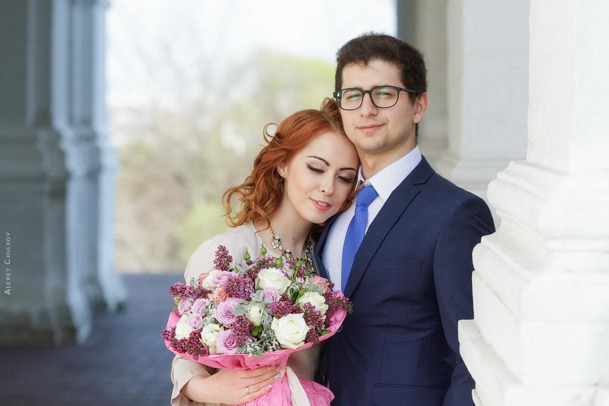 В коломенском - Алексей MOPS Чулков