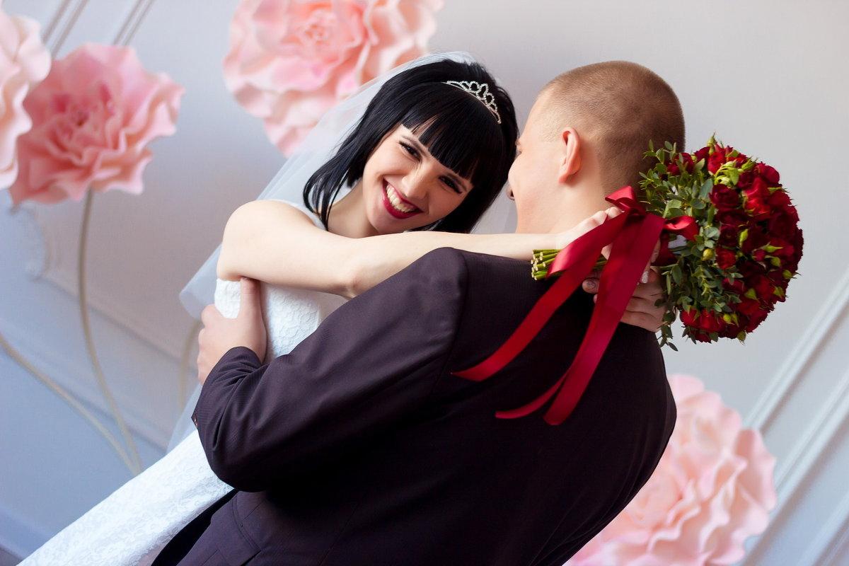 Моя веселая свадьба - Наталья Фирсова