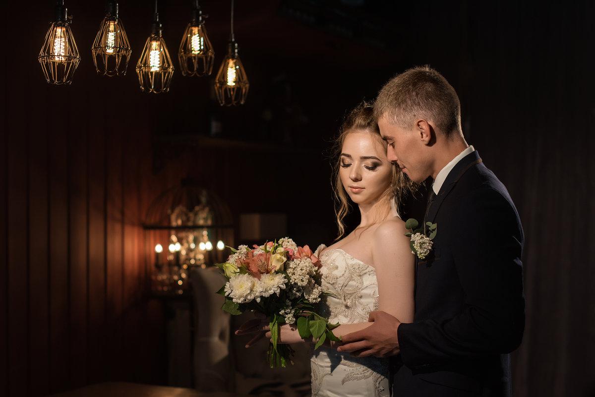 свадьба - Елена Воронькова