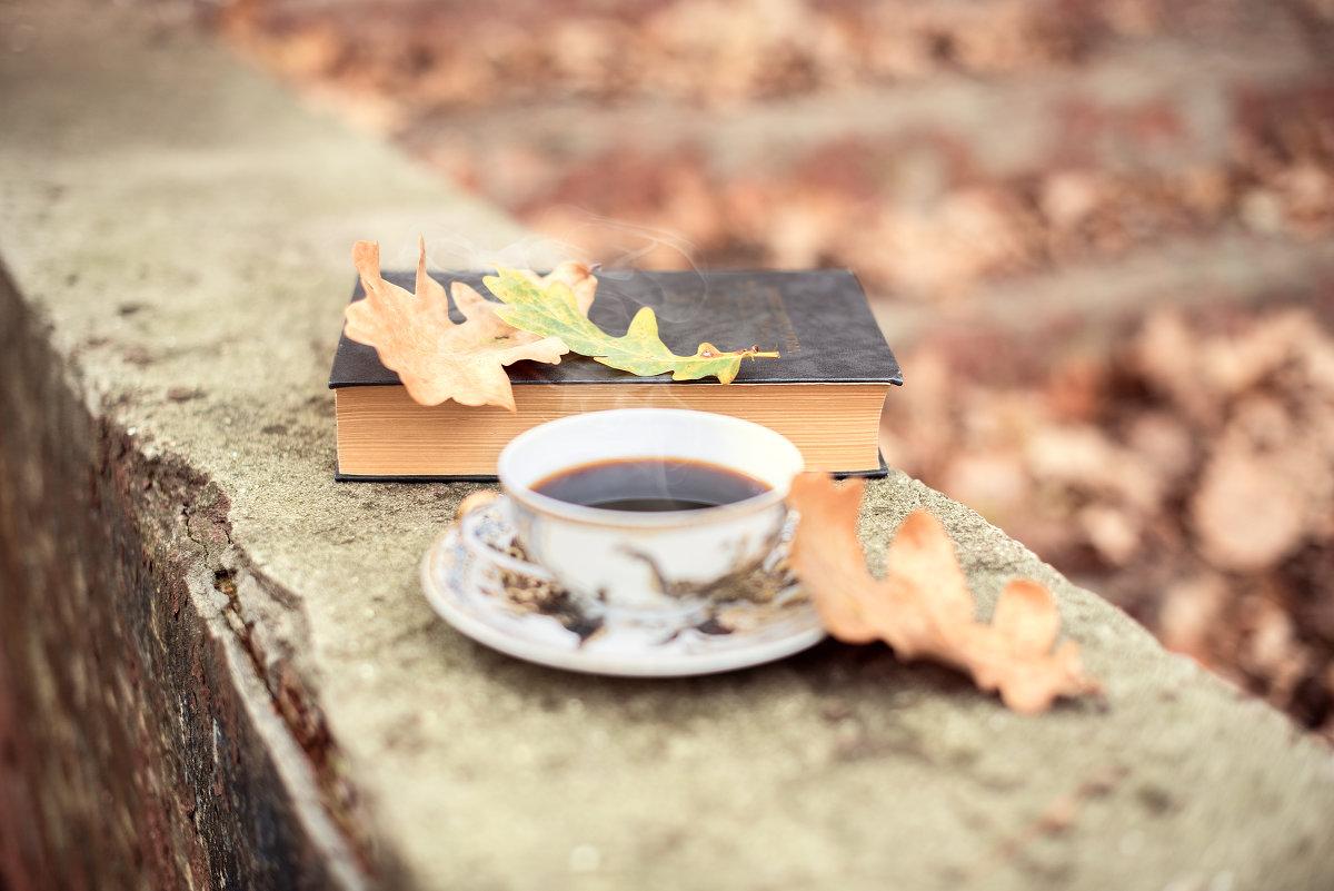 Осень - Елена Воронькова