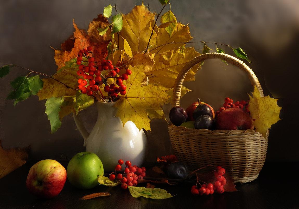Осенний свет - SaGa