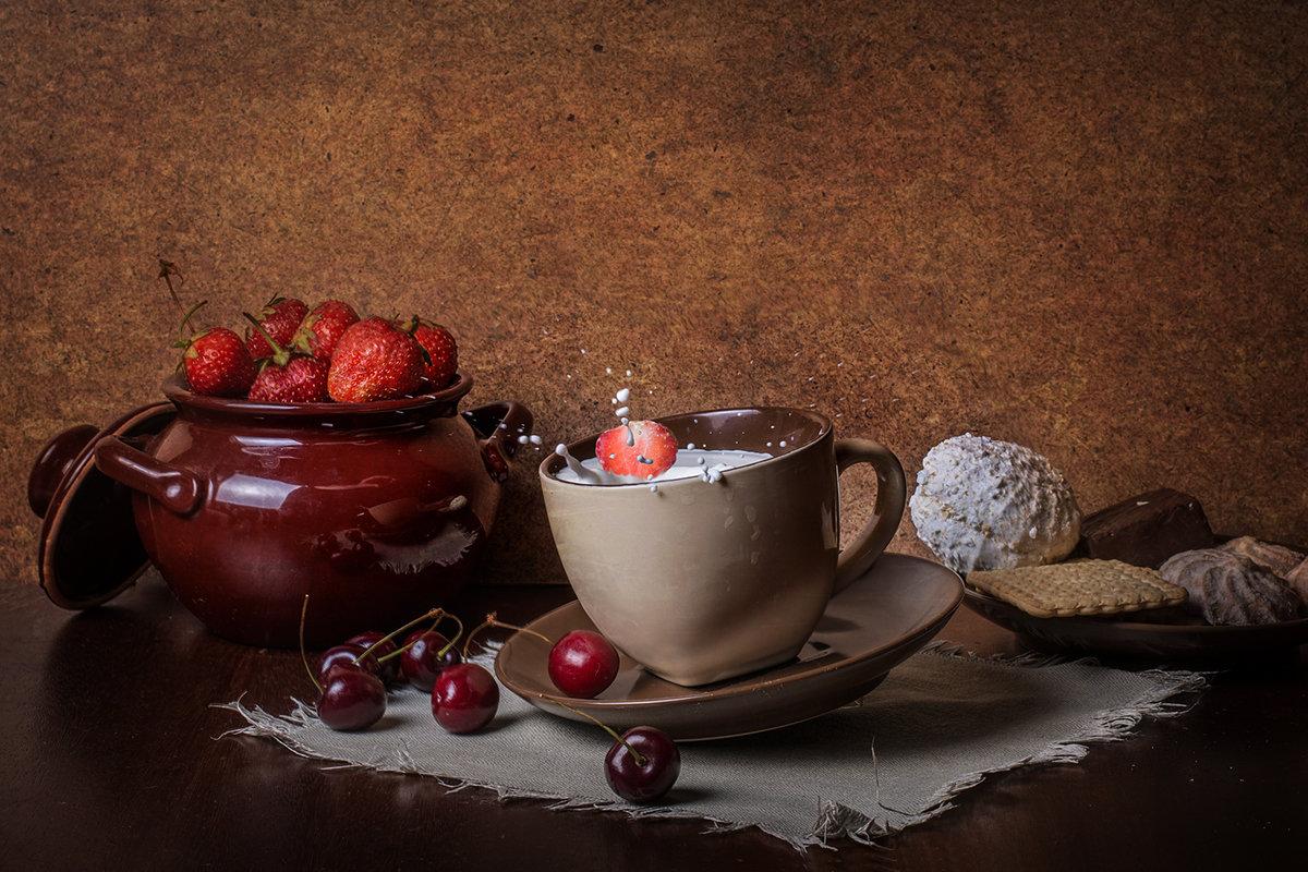 Завтрак на скорую руку - Валерий Чернов