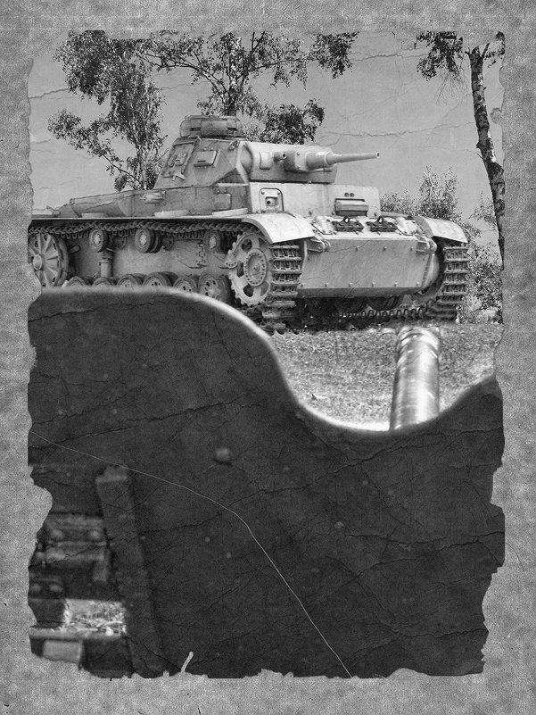 Глазами солдата-артиллериста из 41-го - Alexandеr P