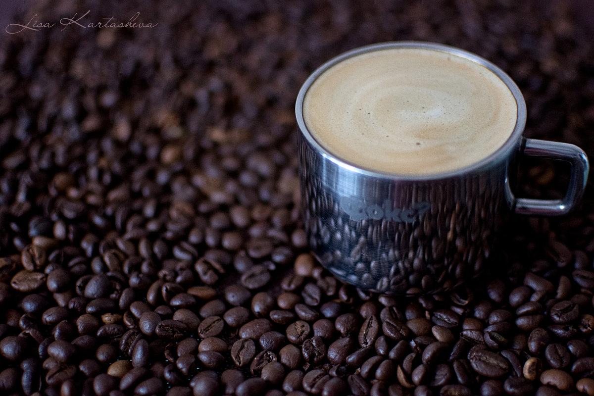 Espresso - Lisa