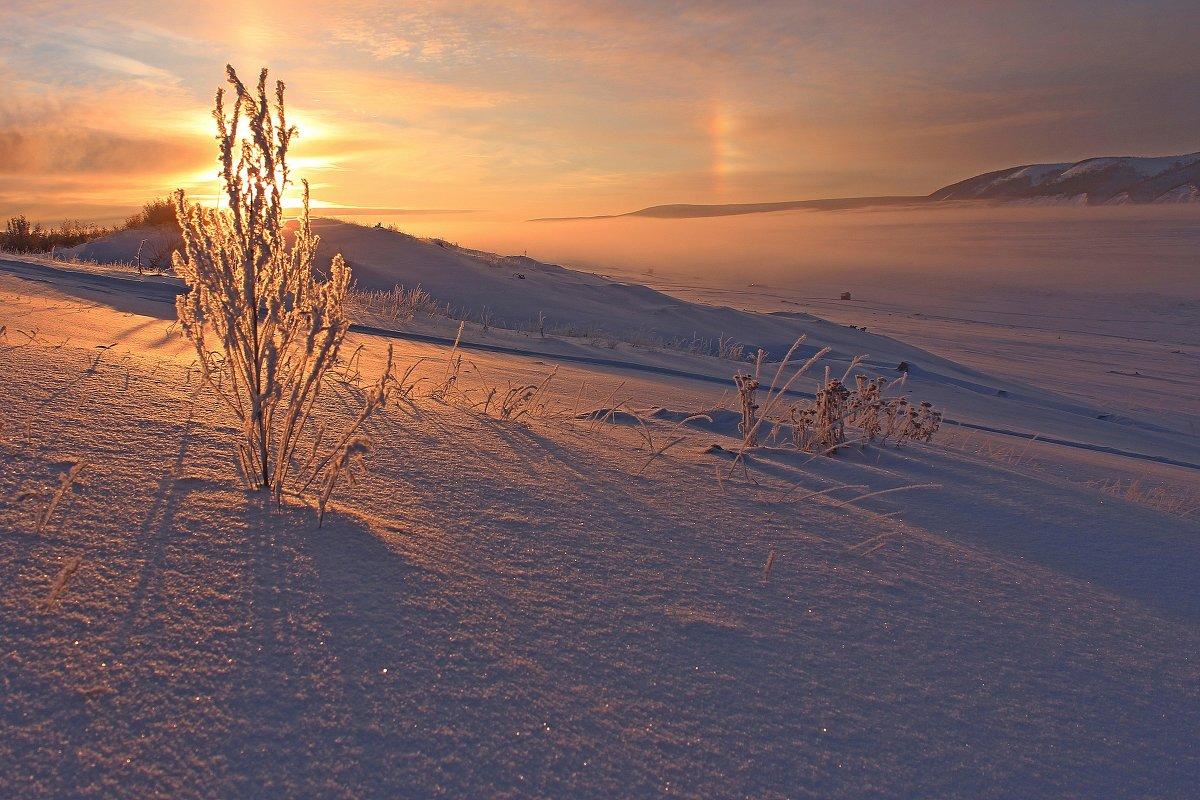 Красота русской Арктики - Александр Велигура