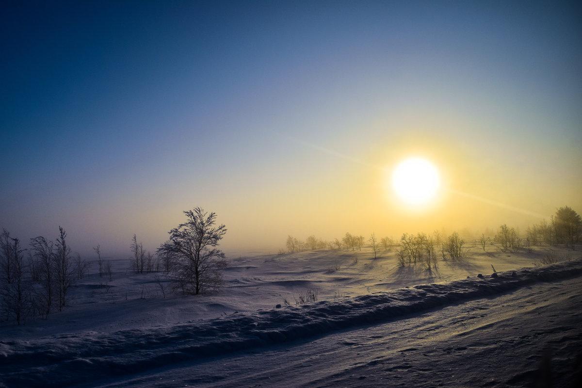 Крайний Север - Артём Глушко