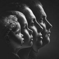 Семья :: Евгений Иванов