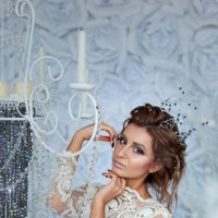 Снежная королева! :: Лина Трофимова