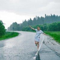 Детская радость :: Александр Фролов