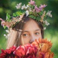 Лето - Осень :: Максим Пилипенко