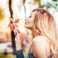 Ах эта красочная осень..) :: Катя титова