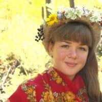 Забайкальская Осень.Пришла! :: Елена Фалилеева-Диомидова