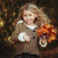 Маленькая Осень :: Liliya Nazarova