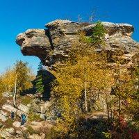 Каменный город :: Александр Лядов