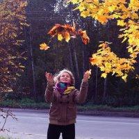 Ах эта разноцветная осень... :: k&k