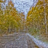 Последний дождь. :: Дмитрий Карышев