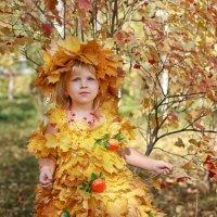 Осень :: Римма Алеева