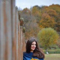 Красавица осень :: Julia Olts