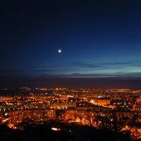 Ночные горизонты :: Ksyusha Pav