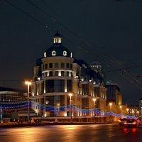 Москва, Балчуг. :: Oleg4618 Шутченко