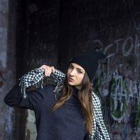 Осень в городе :: Антонина Басалай