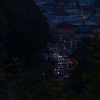 Тиха украинская ночь :: kbg54